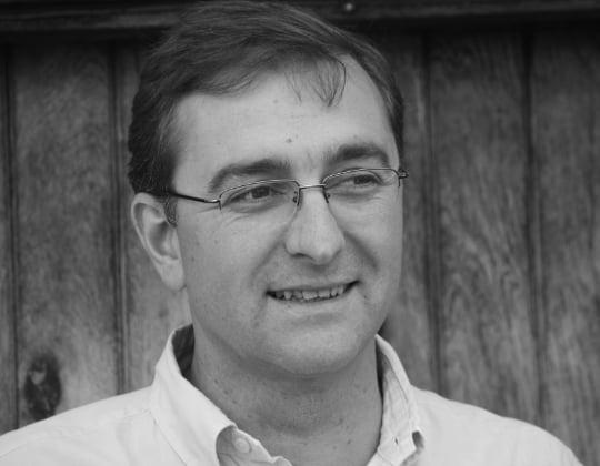 John Roundhill Ingen Partners